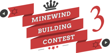Minecraft Build Event 3 (2016)