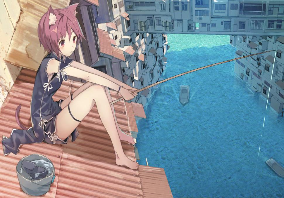 fishing_catgirl